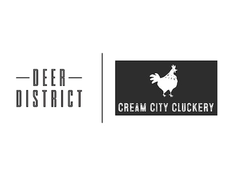 Cream City Cluckery Opens Tomorrow in Deer District