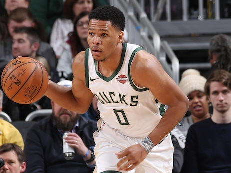 Bucks Request Waivers On Trevon Duval