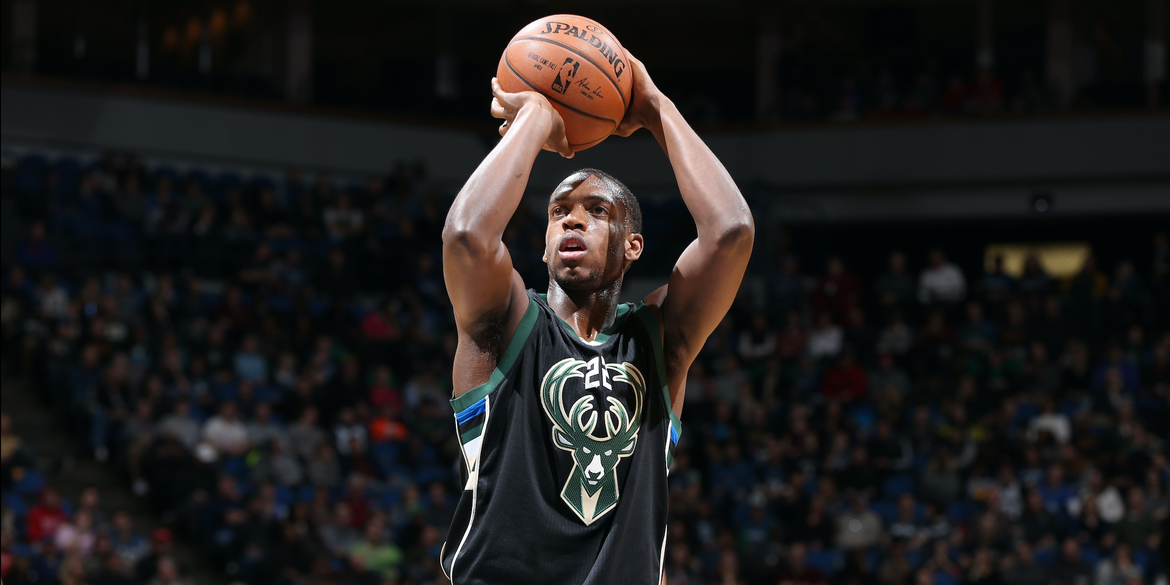 New Orleans Parking Tickets >> Khris Middleton Sidelined With Hamstring Injury | Milwaukee Bucks