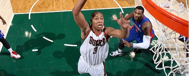 Bucks Request Waivers on Caron Butler