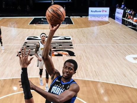 Milwaukee Bucks Recall Mamadi Diakite from Lakeland Magic of NBA G League