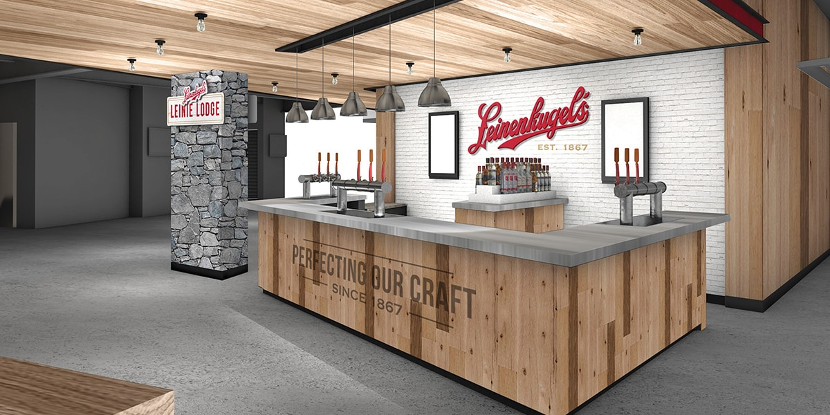 Miller Brewing Company Introduced As Founding Partner Of New Bucks Arena