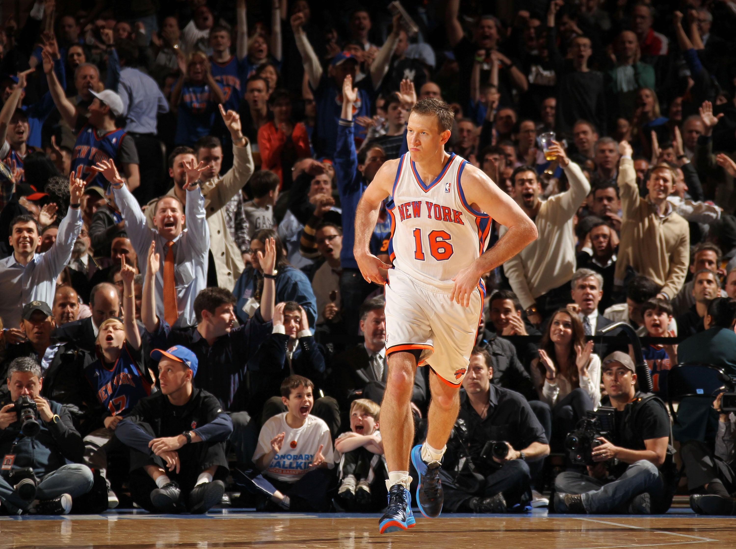 huge discount 5d91f e6646 PHOTOS: Steve Novak Through the Years | Milwaukee Bucks