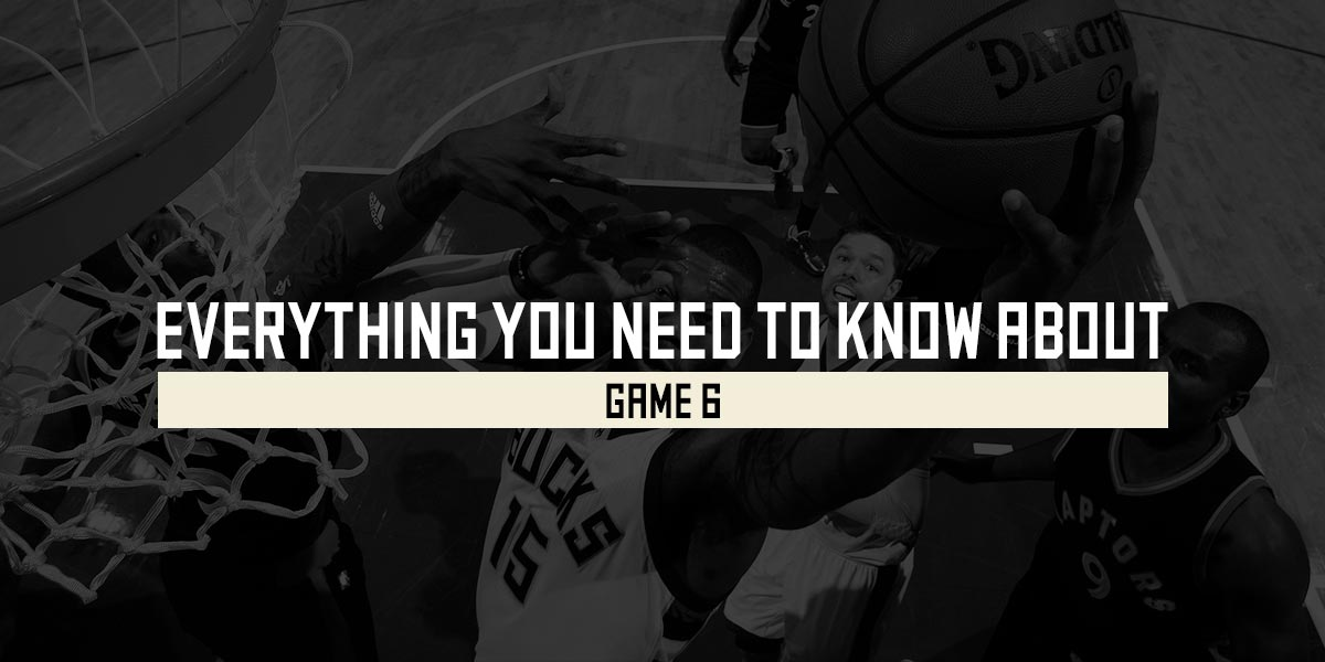 Playoff Game Guide: Game 6