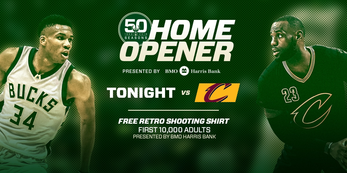 Everything You Need To Know About the 2017 Home Opener