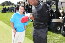 Milwaukee Bucks Golf Tournament to Benefit the Cystic Fibrosis Foundation of Wisconsin