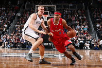 Bucks Acquire Jared Dudley from the Clippers