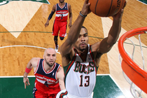 2013-14 Rewind: Ramon Sessions
