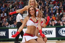 Energee! - Milwaukee vs Utah - 03/04/13 - 1
