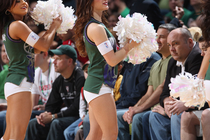 Energee! - Milwaukee vs Orlando - 03/17/13 - 1