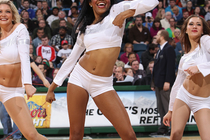 Energee! - Milwaukee vs Atlanta - 03/24/13 - 1