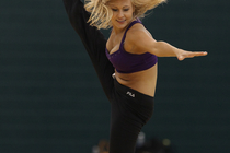 2012 Energee! Dancer - Becky - 1