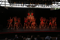 2013-14 LIVE Energee! Auditions - 1