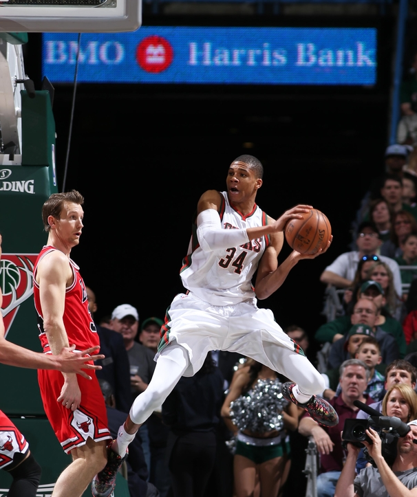 Series Recap: Bucks Fall to Bulls