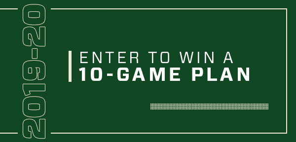 Enter to win your favorite 10-Game Plan!