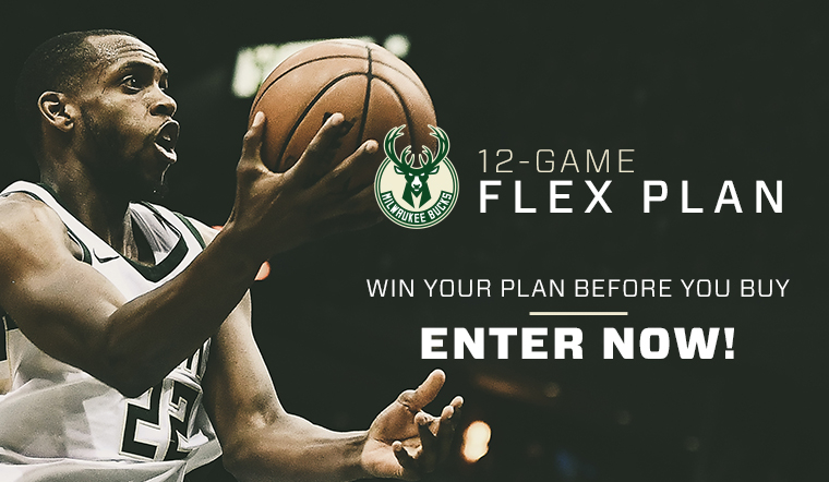 Enter to Win Your Dream Flex Plan!