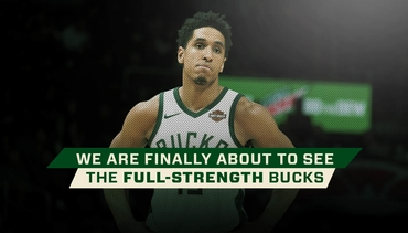 We Are Finally About To See The Full-Strength Bucks