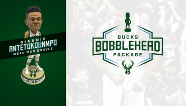Get Your Giannis Mean Mug Bobble!