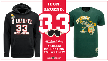 Just Launched: The Kareem Collection