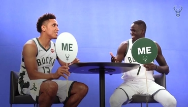The Vibe: Thon Maker