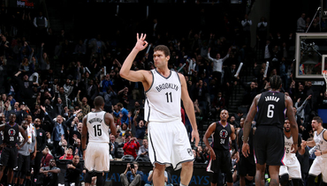 Brook Lopez: From Stanford To Milwaukee