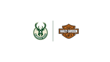 Harley-Davidson Teams with Bucks for Limited-Edition Merchandise