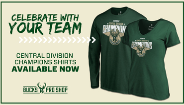 Get Your Division Champion Gear