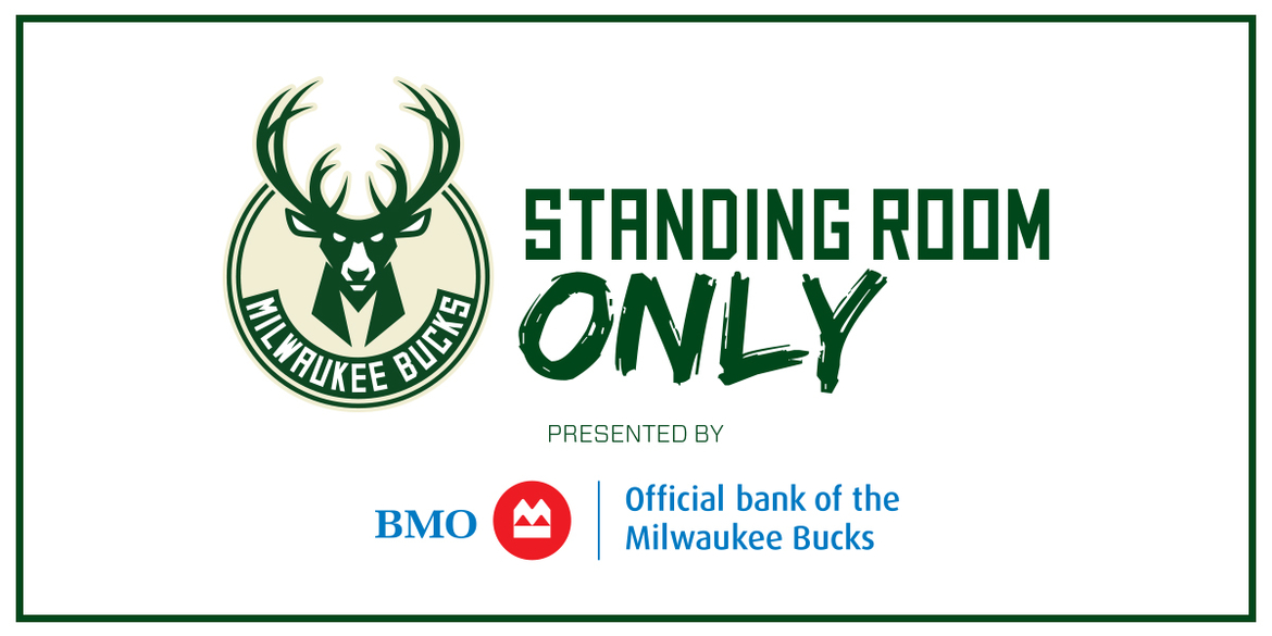 Standing Room Only Tickets Presented By Bmo Harris Bank Milwaukee