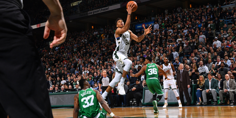 Celtics advance to second round with Game 7 win over Bucks