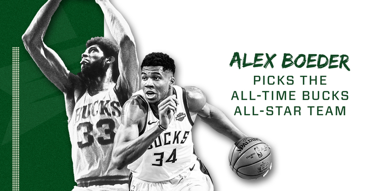 Picking The All-Time Bucks All-Star Team  6c61b7d25