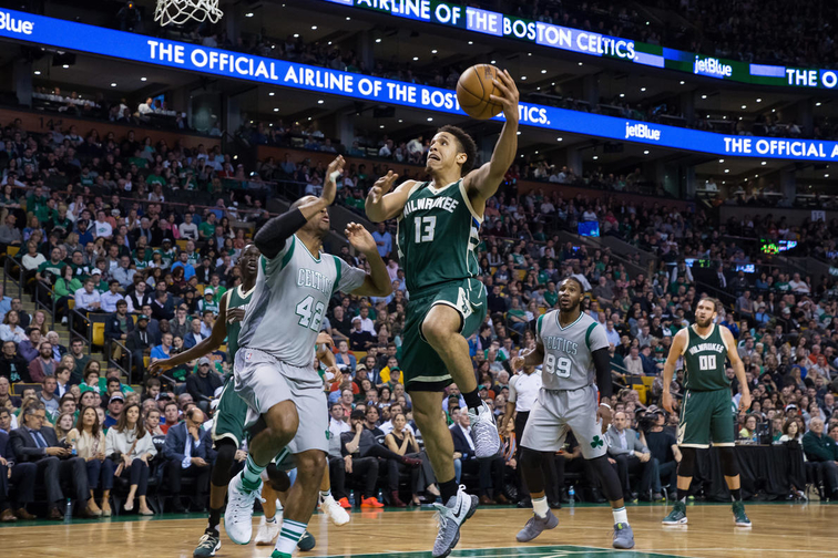 Bucks' Antetokounmpo and Brogdon win major individual National Basketball Association awards