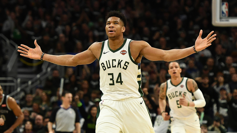 Giannis Antetokounmpo eligible to sign the largest contract in National Basketball Association history