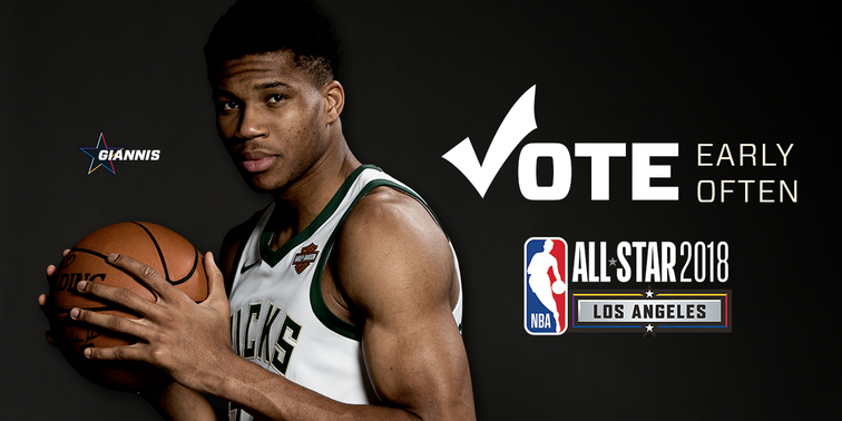 650e91e0f Giannis Leads All Vote-Getters in First All-Star Ballot Return ...