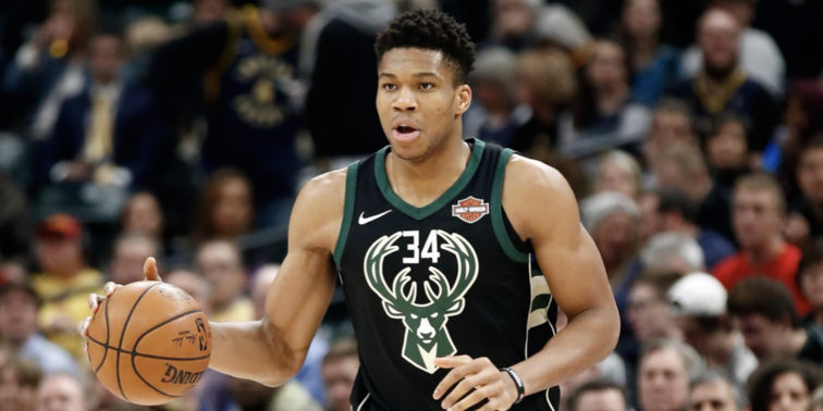 Giannis Antetokounmpo to miss 3rd game this season with knee soreness