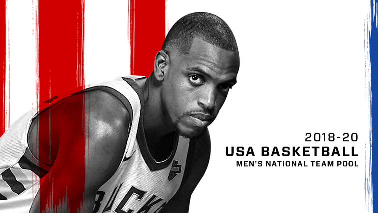 USA Basketball Announces 35-Player Pool For National Team