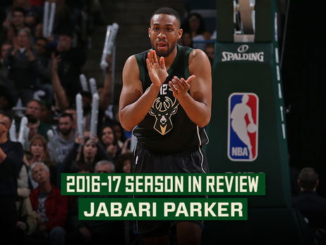 2016-17 Season in Review: Jabari Parker