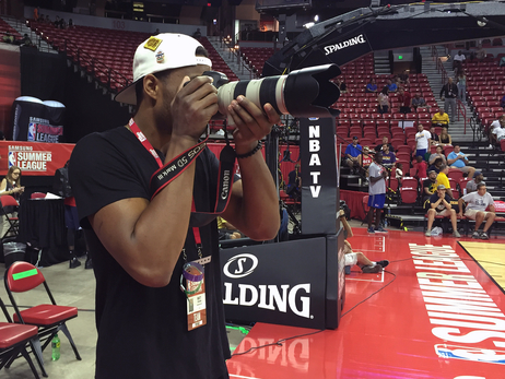 Summer League Through Jabari's Lens: Year 2
