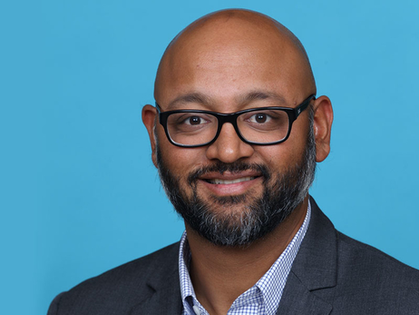 Bucks Promote Arvind Gopalratnam to Vice President of Corporate Social Responsibility and Executive Director of Milwaukee Bucks Foundation