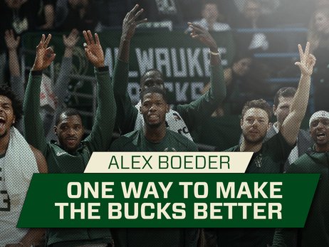 One Way To Make The Bucks Better