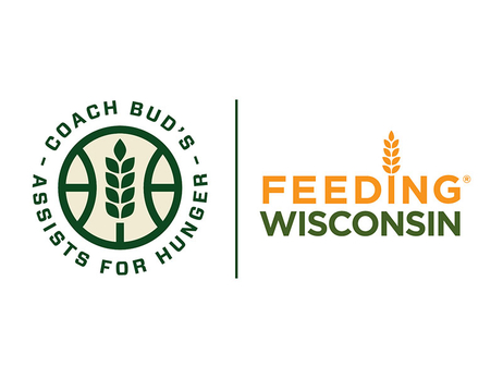 Bucks Head Coach Mike Budenholzer Partners with Feeding Wisconsin to Tackle Hunger Statewide