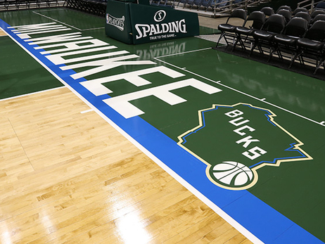 Bucks Announce 2015 Preseason Schedule