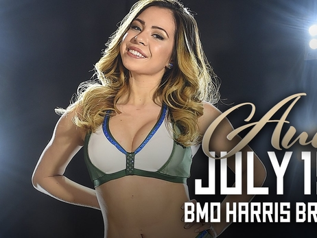 Milwaukee Bucks Dancers Auditions Set for Saturday, July 15