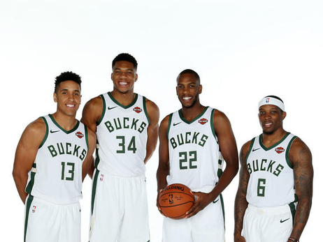Single-game tickets for Bucks season on sale: 'Expect ...