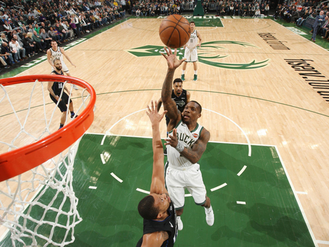 PHOTO RECAP: Bucks 83 - Magic 103 | 2.9.19