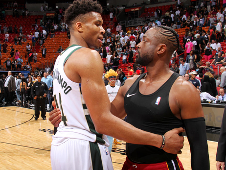 Photo Recap: Bucks 113 - Heat 98 | 3.15.19