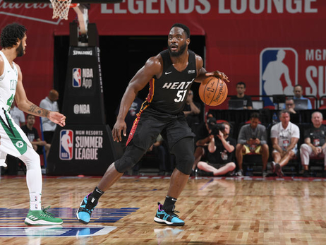 2018 Las Vegas Summer League - Miami Heat v Boston Celtics
