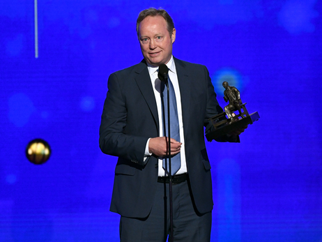 Coach Bud Named Coach Of The Year At 2019 NBA Awards