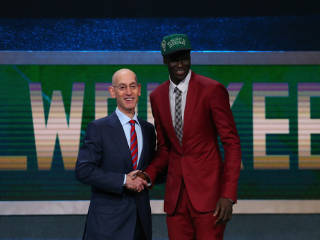 Bucks Select Maker with 10th Pick in 2016 NBA Draft