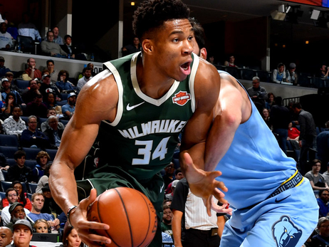 All-Star Update: Giannis, LeBron Remain Conference Vote Leaders
