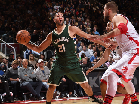 Season Review 15-16: Greivis Vasquez